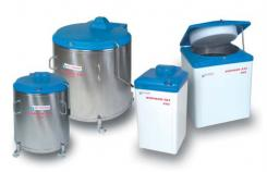 Cryo-equipment
